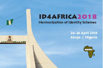 Banner ID4AFrica 2018 Secure Identity Alliance v02.2 335x223px