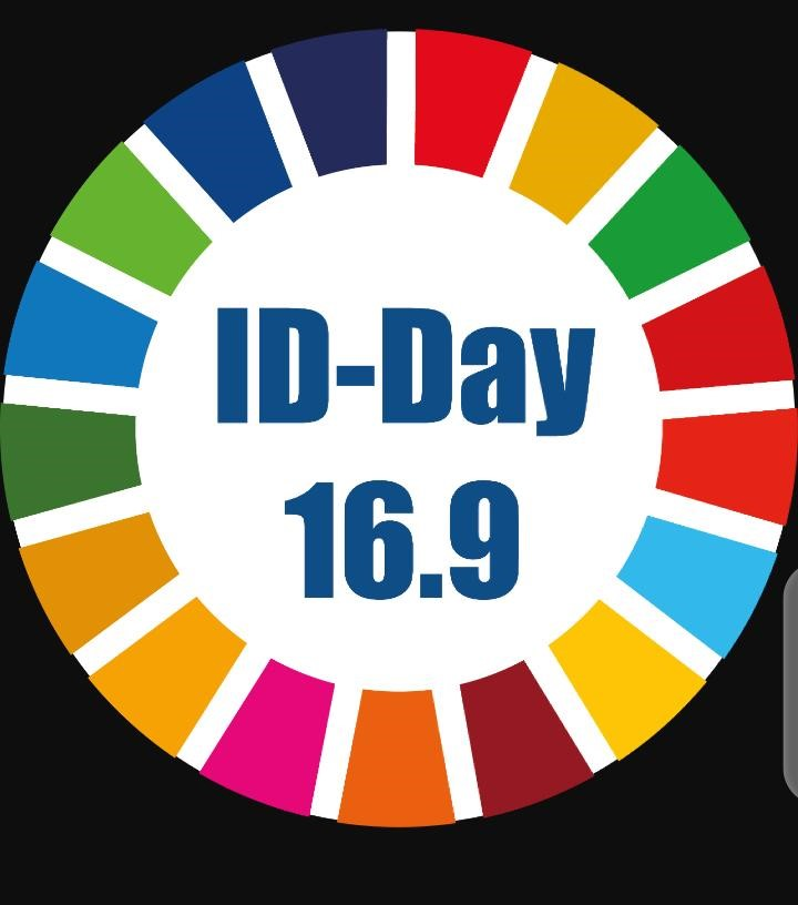 Secure Identity Alliance wishes you a Happy International IDDay!