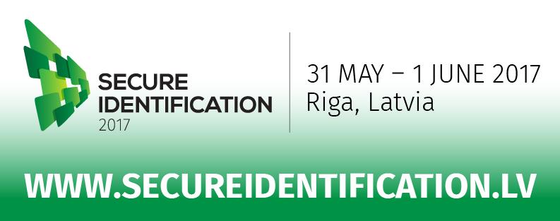 Secure Identification, Riga, Latvia