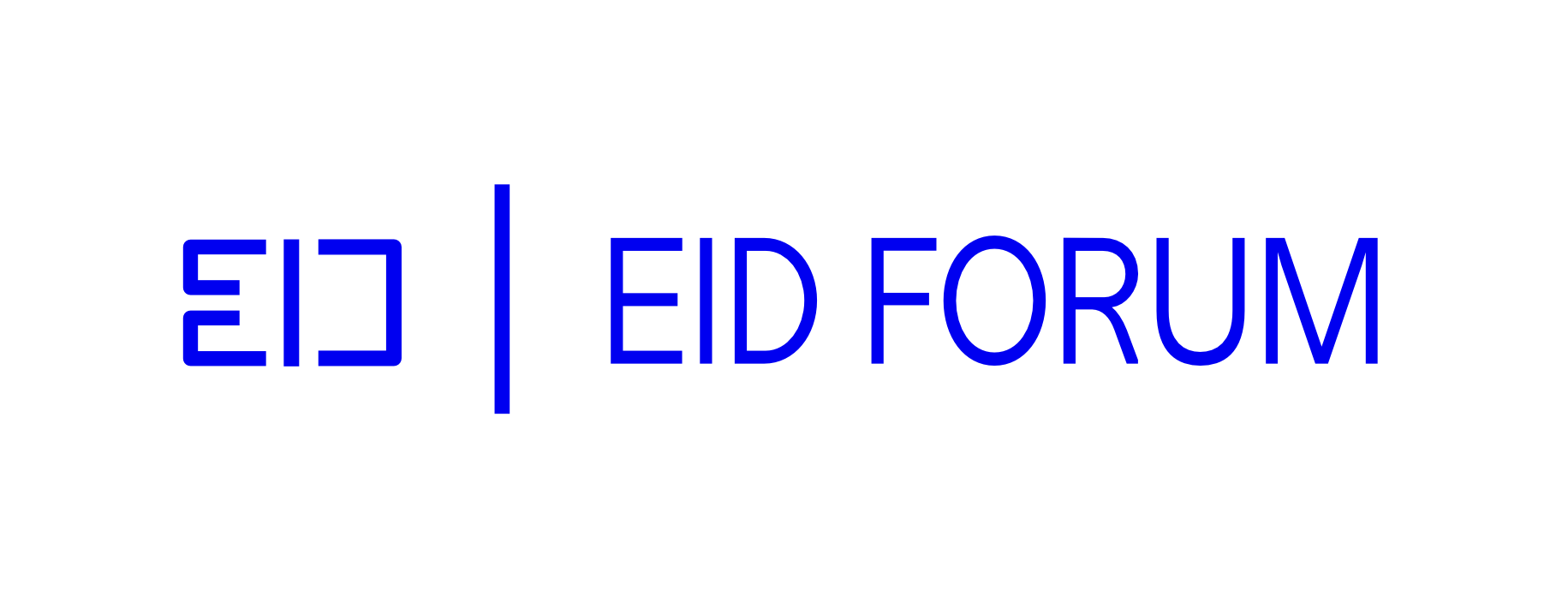 EID FORUM 2018 - SIA Strategic Association Partner