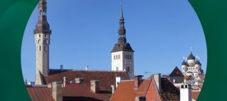 Estonia Visit Report - June 2014