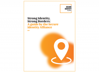 Strong Identity - Strong Borders - Report - Edition 2021