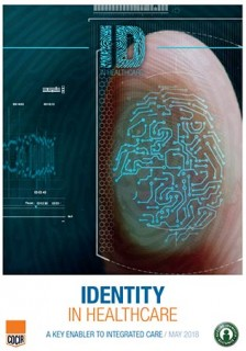 Identity in Healthcare - A key Enabler to Integrated Care