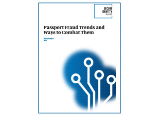 New report offers in-depth guidance on fighting back against passport fraud