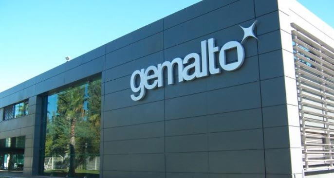 gemalto office