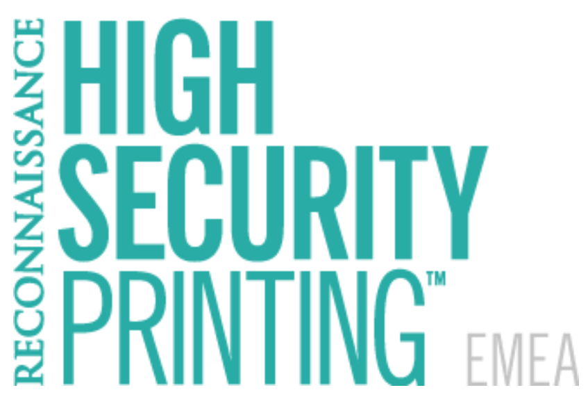 High Security Printing EMEA