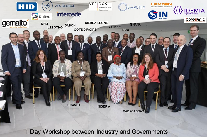 Inaugural OSIA Advisory Committee brings governments and industry together to solve ID interoperability
