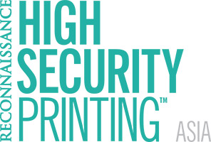 High Security Printing - Asia Pacific