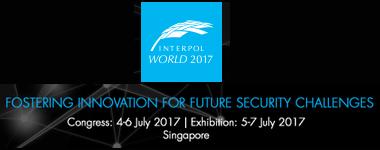 INTERPOL WORLD, Singapore